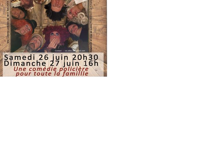 Mort ou Vif à Villepreux