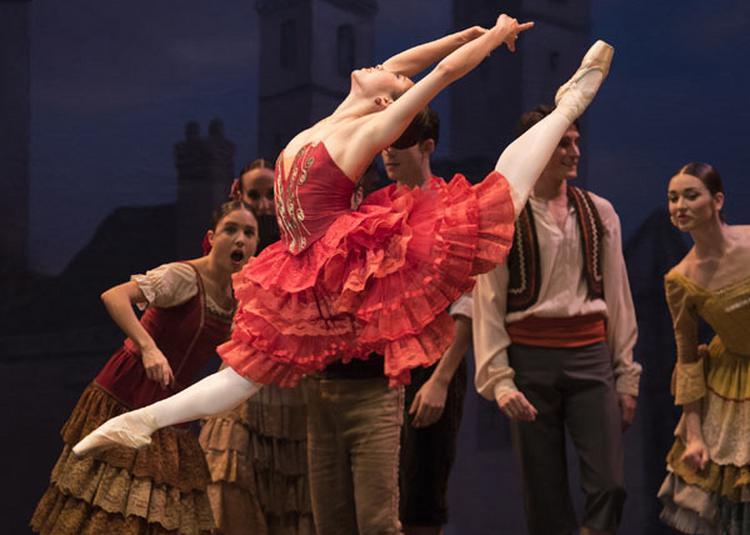 Compania Nacional De Danza à Lyon
