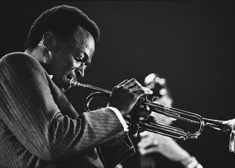 Complet - Tribute To Miles Davis (kind Of Blue Et 58 Sessions) à Paris 4ème