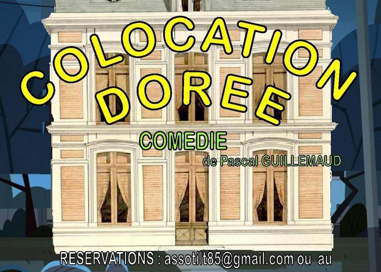 Colocation Dorée à Saint Julien des Landes