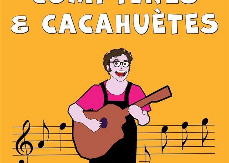 Comptines Et Cacahuètes à Bordeaux