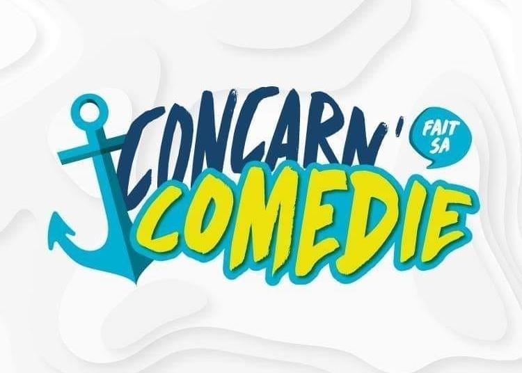 Concarn' Fait Sa Comedie - Pass 2 Jours - Vendredi/dimanche à Concarneau