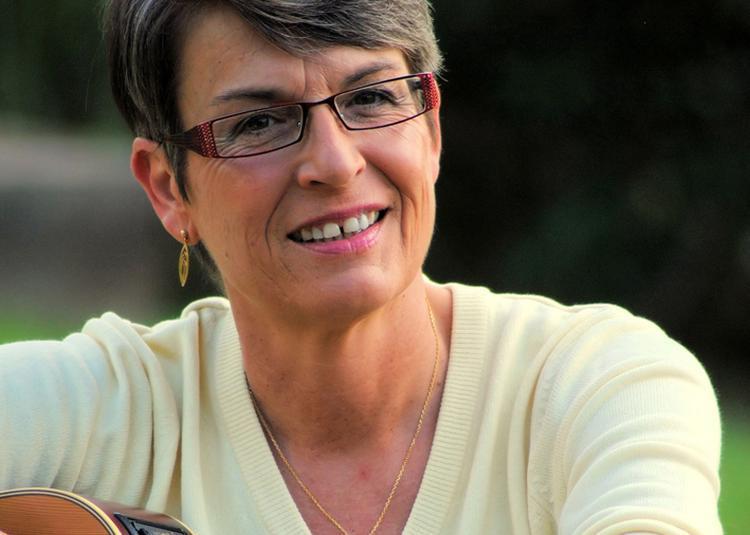Barbara Deschamps à Termes