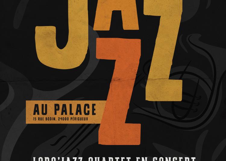 Lodo' jazz quartet à Perigueux