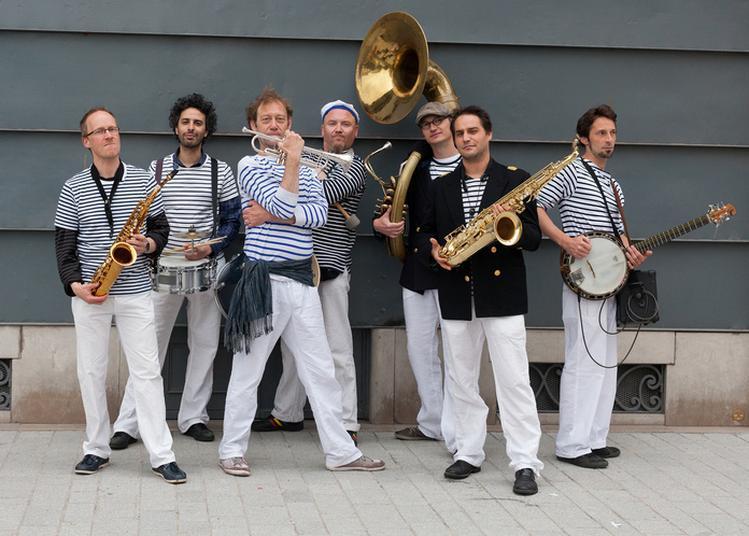 Concert à Arras
