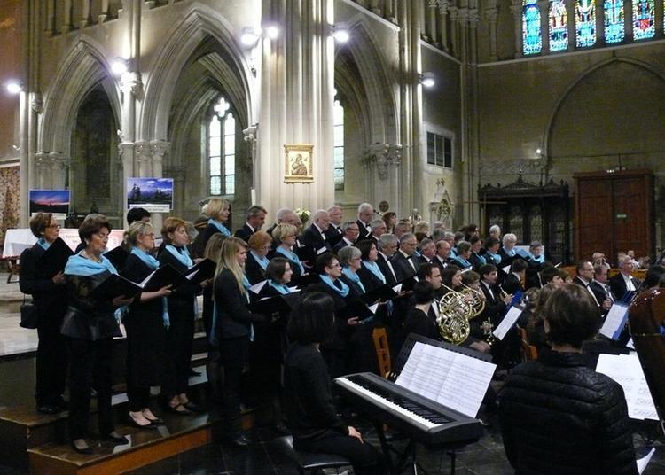Concert à Haubourdin