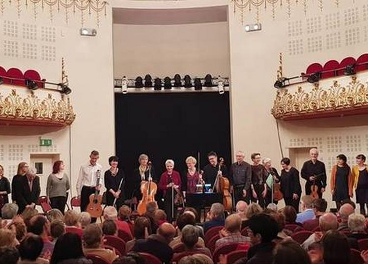 Concert à Tourcoing