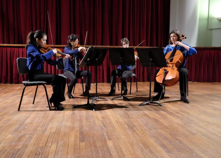 Concert à Beauvais