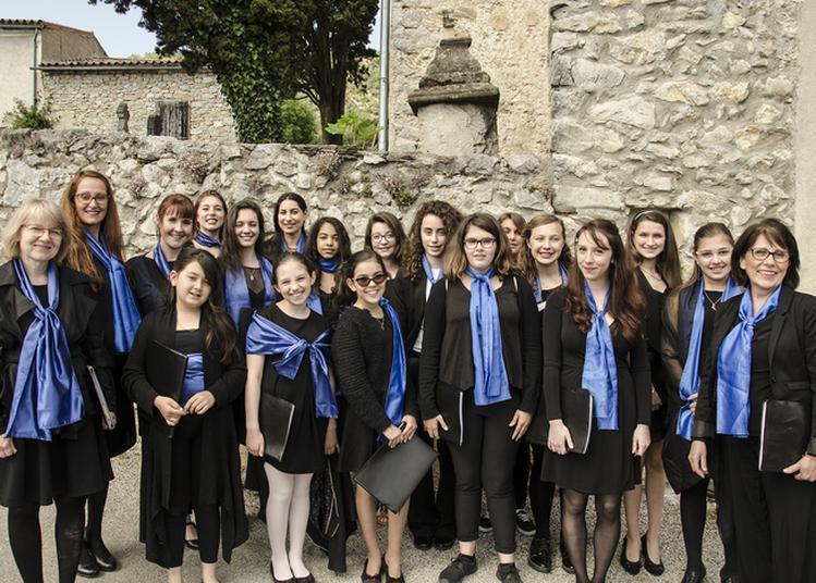 Chants traditionnels à Canet en Roussillon