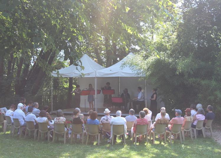 Concert à Notre Dame de Bondeville