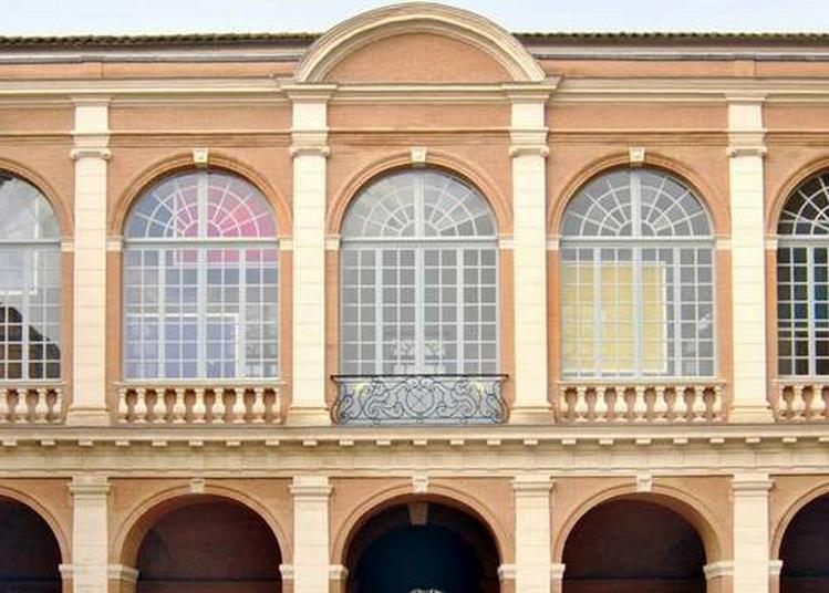 Concert choeur de chambre Les Éléments. à Toulouse