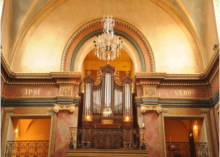 Concert à Castanet Tolosan