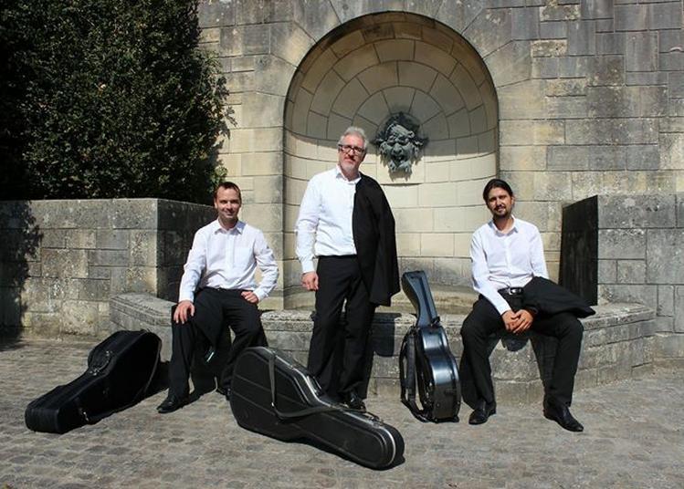 Concert à Honfleur