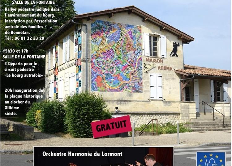 Concert À L'église Saint-pierre à Tresses
