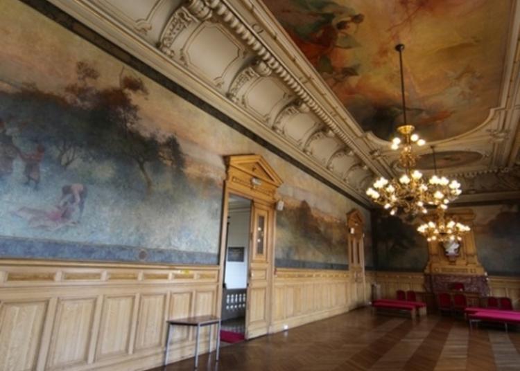 Concert à L'hôtel De Ville De Vanves