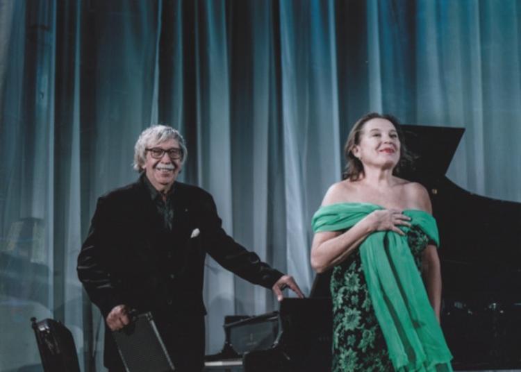 Concert à L'occasion De L'anniversaire De Eric Satie à Paris 4ème
