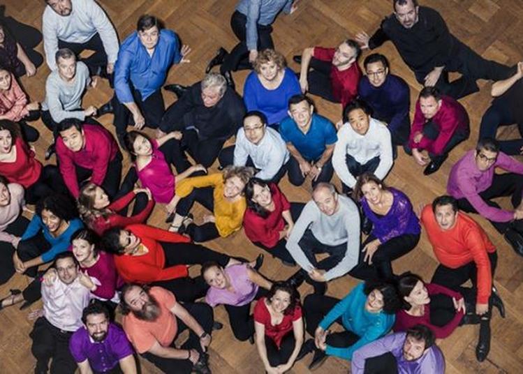 Concert à la bonne heure : Djang'Opéra, l'aventure continue à Strasbourg