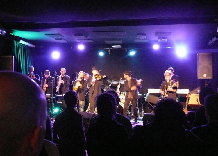 Concert à La Pointe à Sarzeau