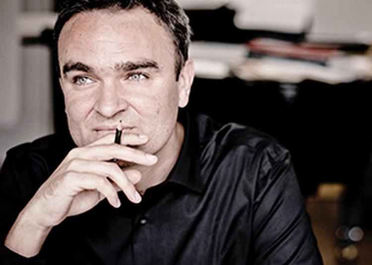 Concert A Trois Orchestres à Paris 19ème