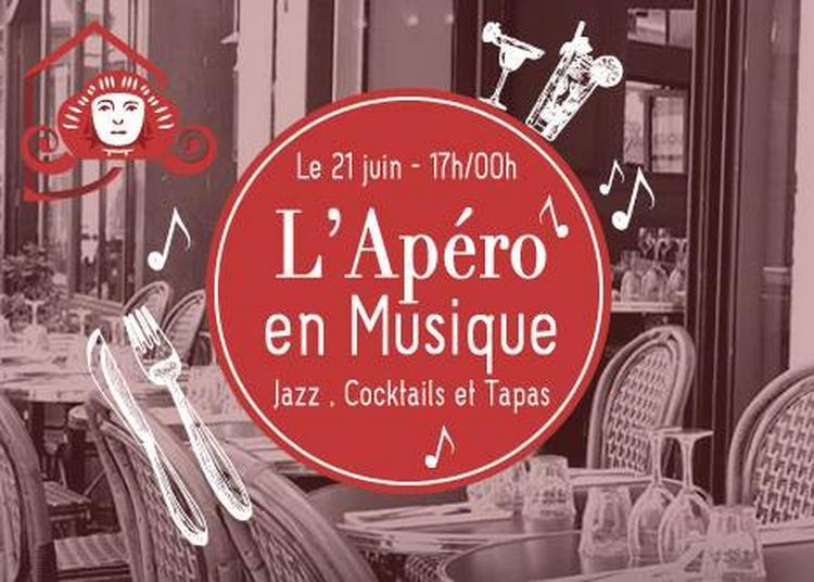 Concert Jazz avec Lila Colomb à Marseille
