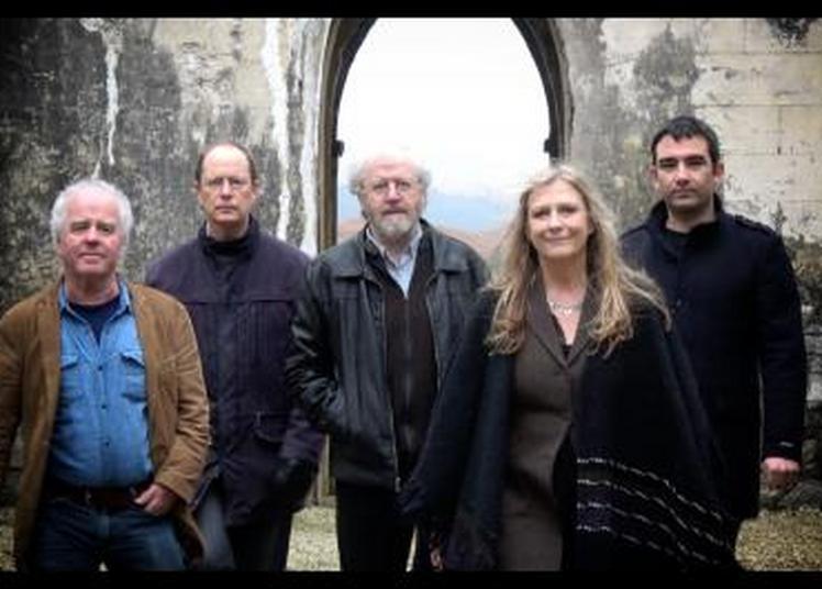 Concert Altan (musique irlandaise) à Colomiers