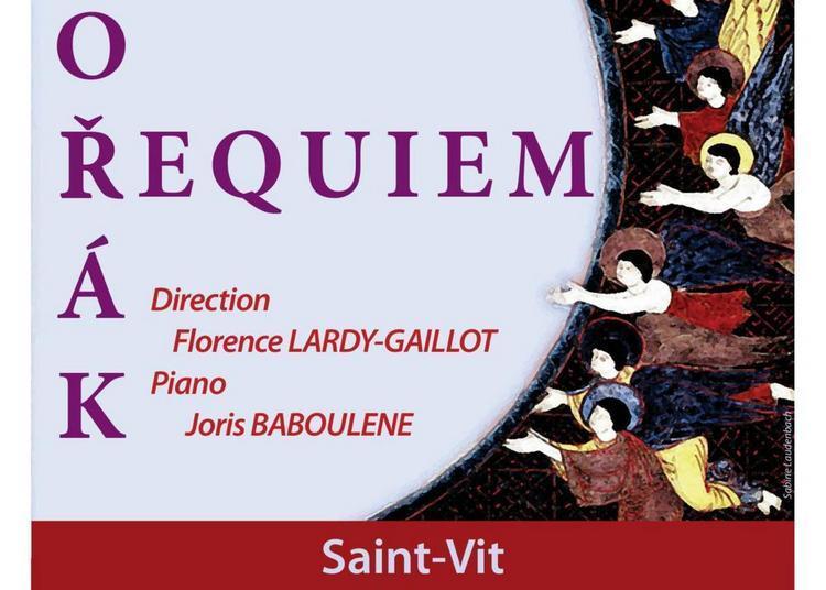 Concert Alter Chor à Saint Vit