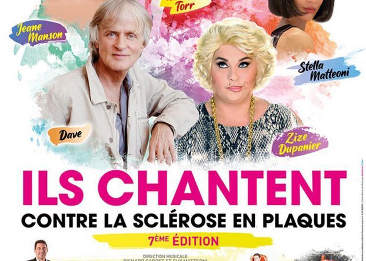 Concert Annuel Du Sep à Hyeres