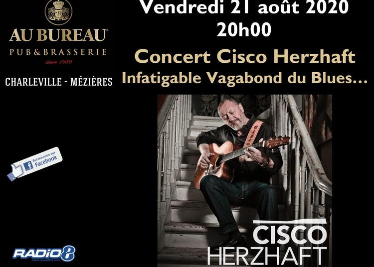 Concert Cisco Herzhaft ! à Charleville Mezieres