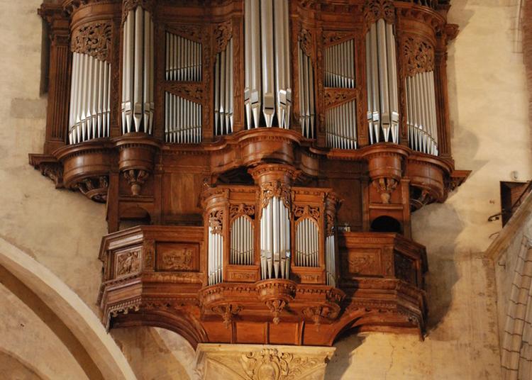 Concert Au Grand Orgue à Toulouse