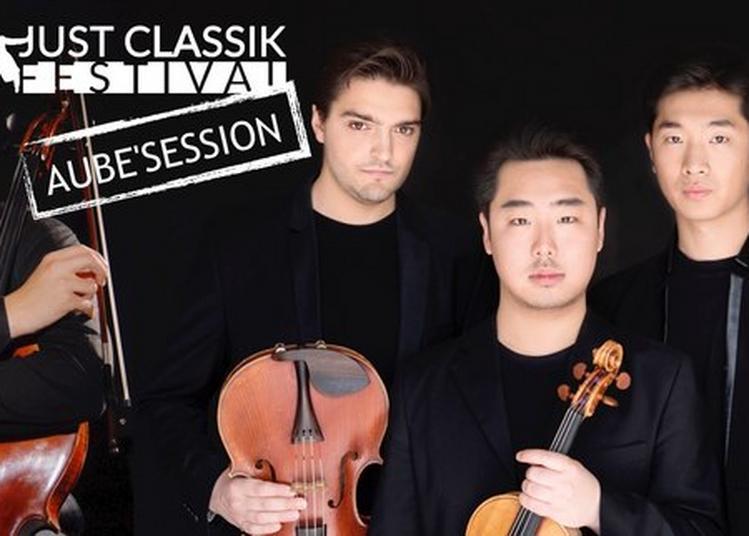 Concert : Aube'session à Avalleur à Bar sur Seine