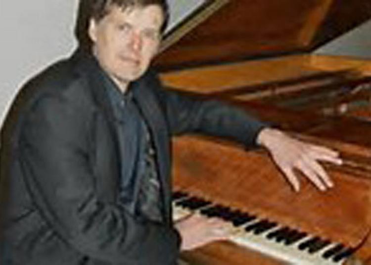 Concert Aux Chandelles : Chopin à Paris 5ème