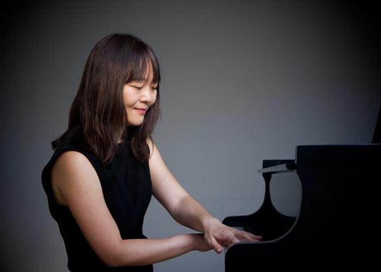 Concert Aux Chandelles - F. Chopin à Paris 5ème