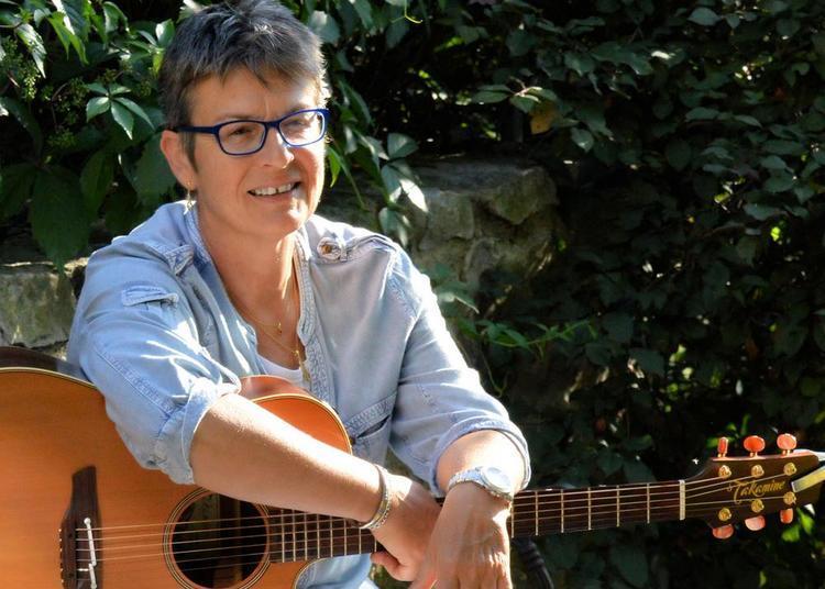 Concert Barbara Deschamps à Lablachere