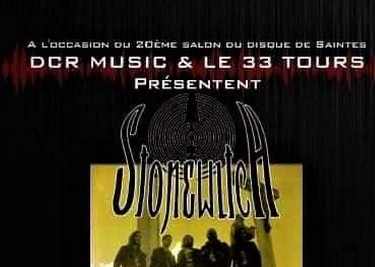 Concert Before du 20ème Salon du disque à Saintes