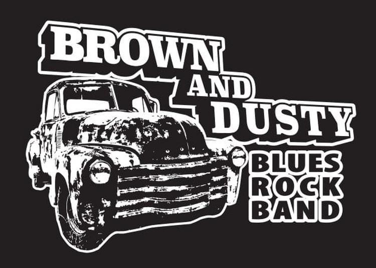 Concert Brown And Dusty à Borderes sur l'Echez