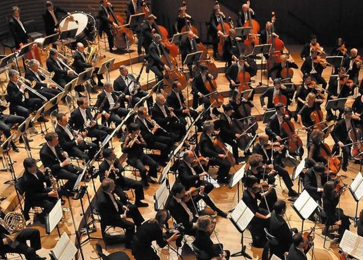 Concert Ça Va! à Paris 16ème