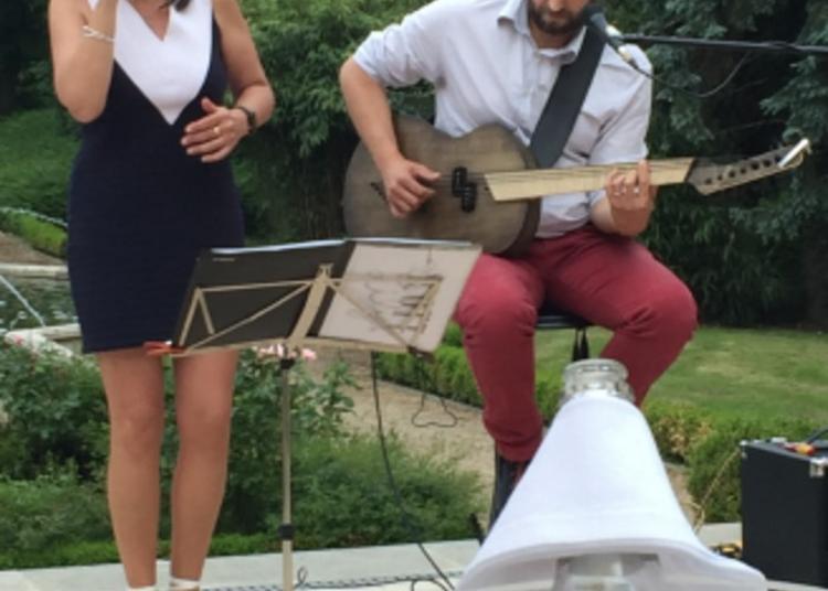Concert Cabaret Pop-rock à Chalons en Champagne