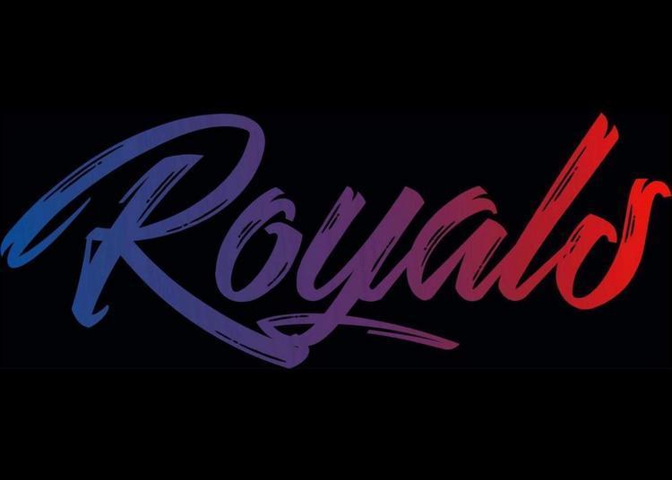 Concert Royals à Pessac