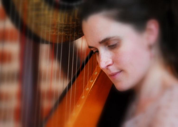 Concert : Chants Et Enchantements De La Harpe à Celles sur Belle