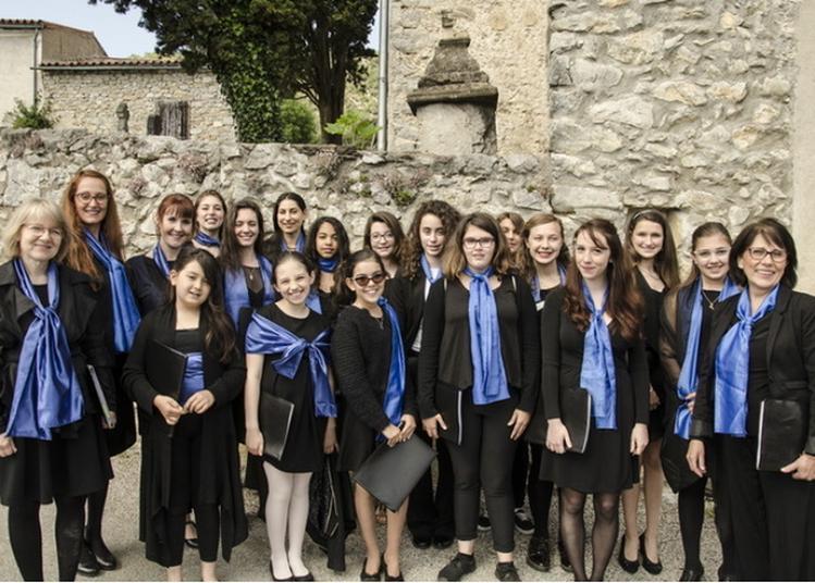 Concert Chants Traditionnels Et Polyphoniques à Canet en Roussillon