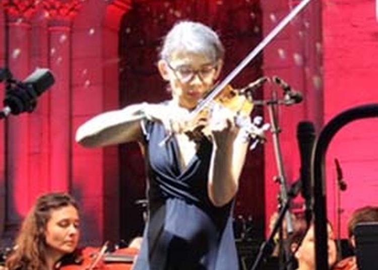 Concert Classique Au Domaine De Champgrenon à Charnay les Macon