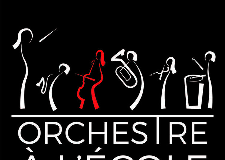 Concert D'élèves De Cinquième à L'ena à Strasbourg