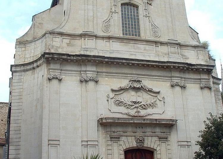 Concert D'orgue à Nimes