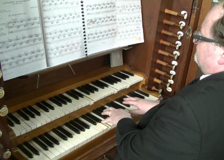 Concert D'orgue à Wimereux