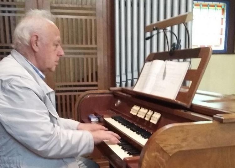 Concert D'orgues à Strasbourg