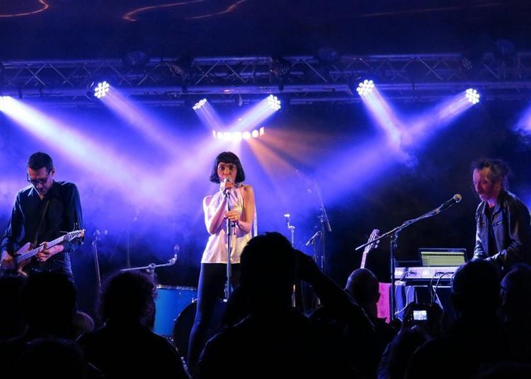 Concert De Battan L'otto à Trouville sur Mer