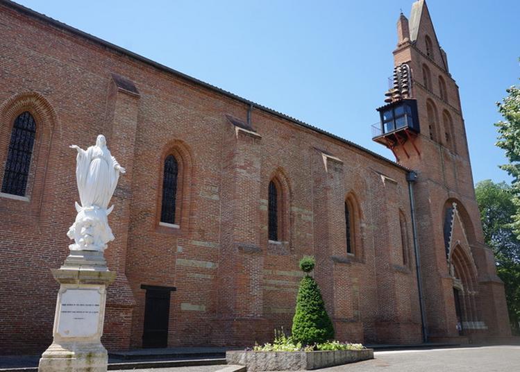 Concert De Carillon à Portet sur Garonne
