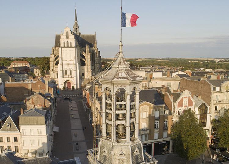 Concert De Carillon à Saint Quentin