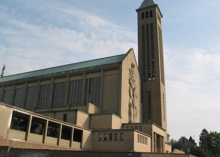 Concert De Carillon à Blois