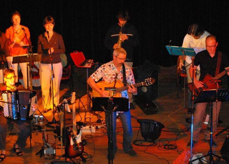 Concert de chansons picardes à Beauvais